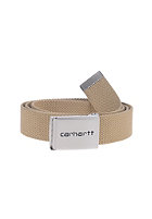 CARHARTT WIP Clip Chrome leather