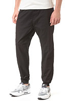 CARHARTT WIP Madison Jogger black rinsed