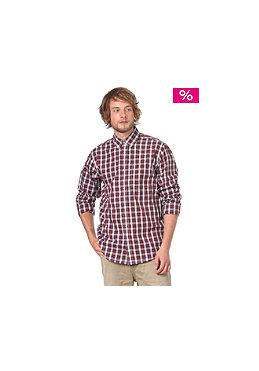 CARHARTT WIP Marlow L/S Shirt poppy check