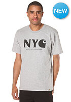 CARHARTT WIP New York City grey heather/black