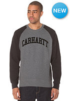 CARHARTT WIP Randall dark grey heather/black