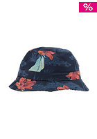 CARHARTT WIP Reversible Bucket tropic print/black