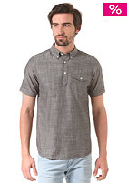 CARHARTT WIP Roy S/S Shirt black rinsed