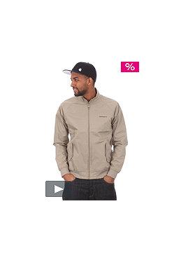 CARHARTT WIP Rude Jacket beech/black