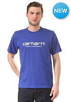 CARHARTT Wip Script S/S T-Shirt resolution/white