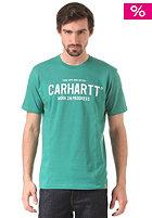 CARHARTT WIP Soon Script amazonas/white