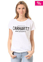 CARHARTT WIP Womens Juliette white/black