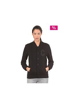 CARHARTT WIP Womens Ribbon Jacket black