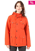 CARHARTT Womens Austin Jacket brick