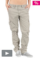 CARHARTT Womens Aviation Pant Columbia Ripstop beech stone washed