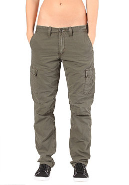 CARHARTT Womens Aviation Pant Columbia Ripstop cypress stone washed 