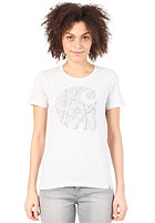 CARHARTT Womens Bamboo S/S T-Shirt jelly/cloud