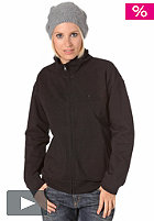 CARHARTT Womens Bonny Jacket black