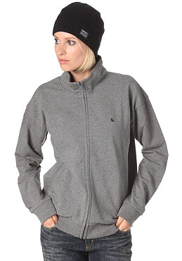CARHARTT Womens Bonny Jacket dark grey heather