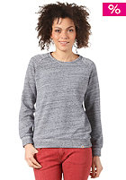 CARHARTT Womens Boyd Sweat blue