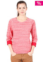CARHARTT Womens Boyd Sweat red