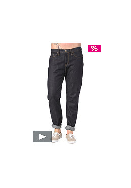 CARHARTT Womens broderick denim blue rinsed