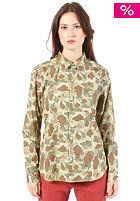 CARHARTT Womens Camou L/S Shirt camou outdoor