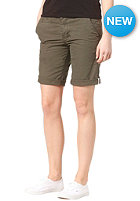 CARHARTT Womens Cane Bermuda Short cypress