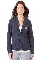 CARHARTT Womens Cane Blazer colony