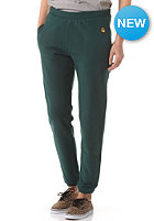 CARHARTT Womens Chase Sweat Pant sequoia