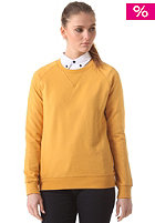 CARHARTT Womens Chase Sweat saffron