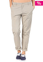CARHARTT Womens Duenna Pant Acoma Stretch Twill beech stone washed