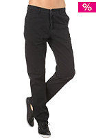 CARHARTT Womens Duenna Pant Acoma Stretch Twill black stone washed