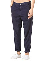 CARHARTT Womens Endeavor Chino Pant blue