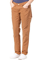 CARHARTT Womens Fort Pant carhartt brown