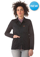 CARHARTT Womens Fynn Jacket deep night rigid