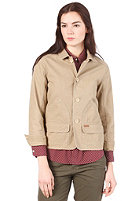 CARHARTT Womens Guardian Jacket leather