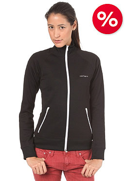 CARHARTT Womens Gym Jacket brook/white