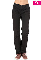 CARHARTT Womens Harmony Pant Acoma Stretch Twill black stone washed