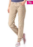 CARHARTT Womens Harmony Pant Acoma Stretch Twill horn stone washed