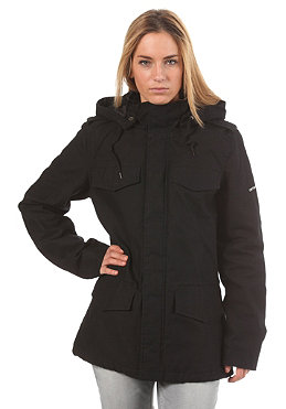 CARHARTT Womens Hickman Coat Jacket black