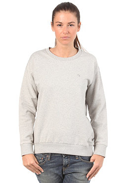 CARHARTT Womens Hooded Bonny Sweat grey heather