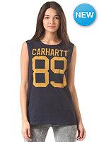 CARHARTT Womens Janet A duke blue/gold