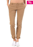 CARHARTT Womens Johnson Pant carhartt brown