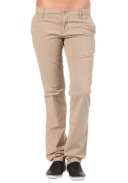 CARHARTT Womens Johnson Pant Mosquero Twill horn craft washed
