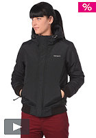 CARHARTT Womens Kodiak Blouson lined black
