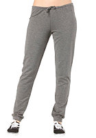CARHARTT Womens   Lizzy Sweat Pant dark grey heather