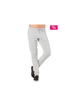 CARHARTT Womens Lizzy Sweat Pant grey heather