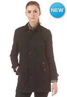 CARHARTT Womens Martin Coat deep night/black rigid