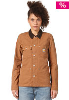 CARHARTT Womens Michigan Coat carhartt brown