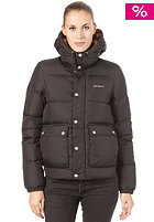 CARHARTT Womens Raleigh Jacket black/ nomad