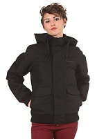 CARHARTT Womens Ranger Jacket Nylon cordura lined black/soot