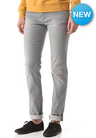 CARHARTT Womens Rebel Denim Pant grey coast washed
