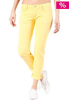 CARHARTT Womens Recess Ankle Pant banana