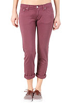 CARHARTT Womens Recess Ankle Pant mallow